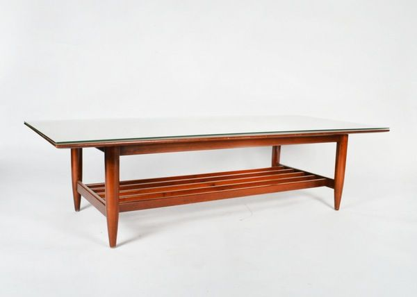 604 best willett furniture images on pinterest medieval for Modern cherry coffee table