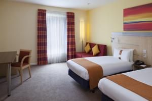 Holiday Inn Express Cheltenham Town Centre Cheltenham, United Kingdom