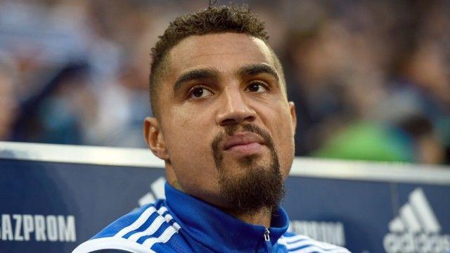 Boateng-Rauswurf auf Schalke Der Prinz geht