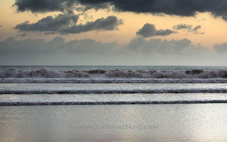 Legian Beach - Bali