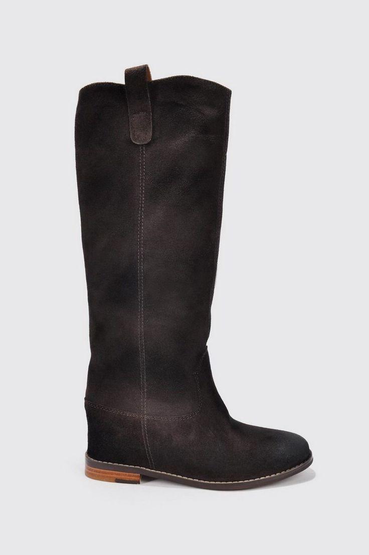 Европа 2015 новых кожаные сапоги женские сапоги до колен сапоги с ретро сырой повышенной в течение матовые зимние сапоги Рыцарь - глобальной станции Taobao