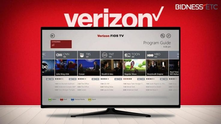 verizon fios outage washington dc