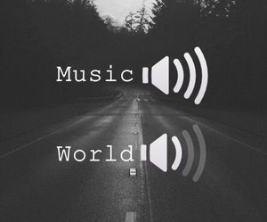 Music:on World:off