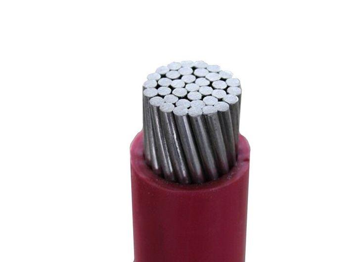 new:PVC Insulation Aluminum Cable,aluminum cable
