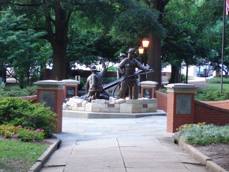 5 Free Attractions in Raleigh North Carolina