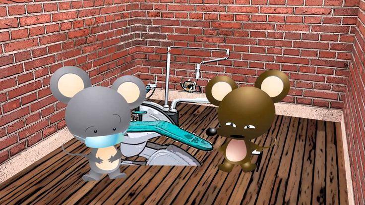 Cuento raton perez  https://www.youtube.com/watch?v=-iVcmrYsXEw