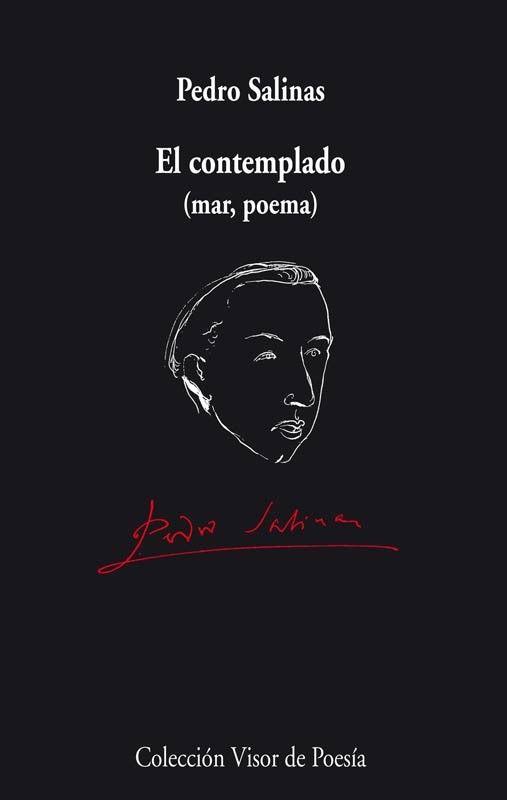 El Contemplado | PEDRO SALINAS
