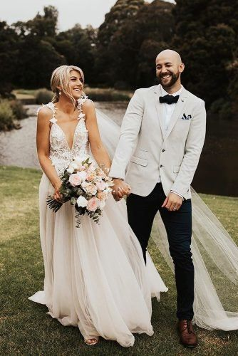 18 Groomsmen Attire For Perfect Look On Wedding Day – Other wedding ideas