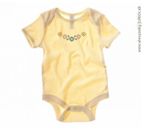 Babybugz, Detské bavlnené body, Košecké Rovné