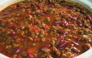 Linda's Prize Winning Chili Recipe - Recipezazz.com