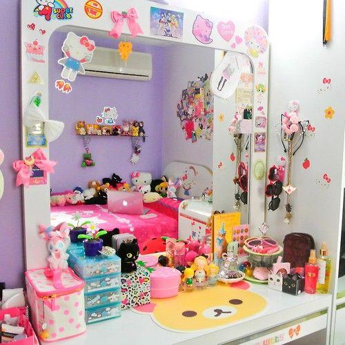 25+ Best Ideas About Otaku Room On Pinterest
