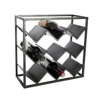 1000 images about 34 haul away kitchen on pinterest for 16 bottle wine cabinet with glass door espresso