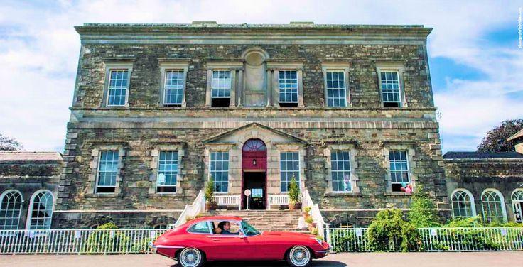 Bellinter House, Meath - Wedding Venue information page   Wedding Pages – Venues