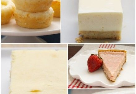 Weekly Mix: One-Layer Cakes - Bake or Break