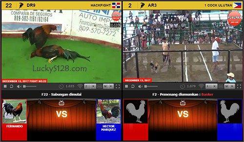 Mengenal Permainan Sabung Ayam Online S128