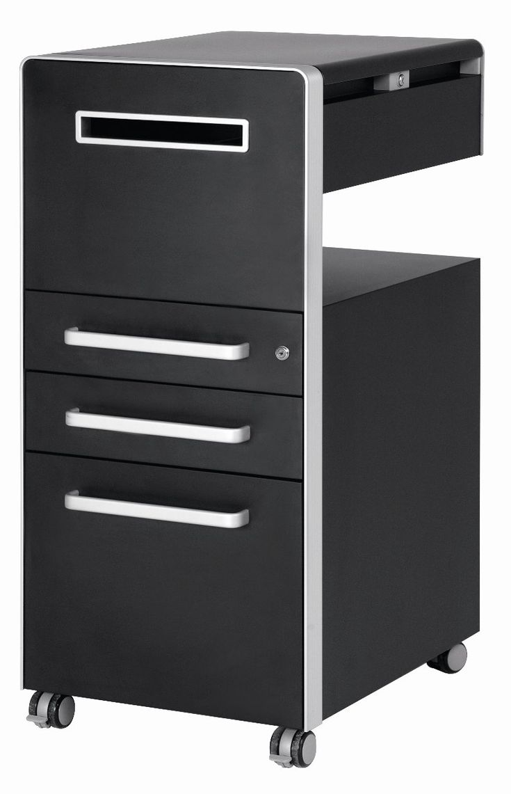 14 best Desk Storage images on Pinterest | Hon office furniture ...
