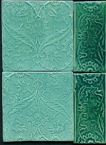turkish style tile @Ritzelle Cayabyab