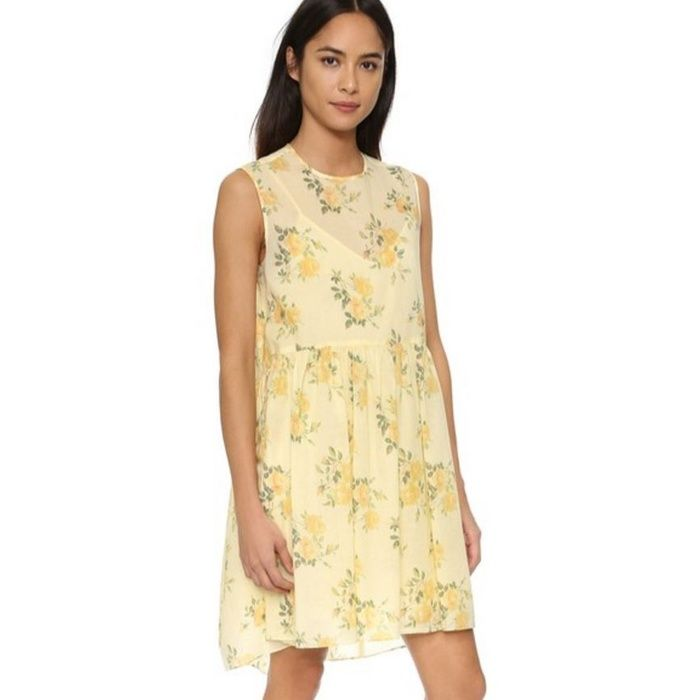The Ten Best Rompers Under $150 // #6 THE GREAT. The Sunday Dress // Check out the rest of the best here!