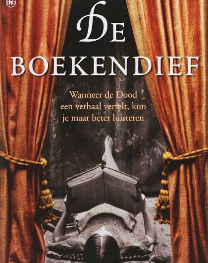 De Boekendief, Markus Zusak.