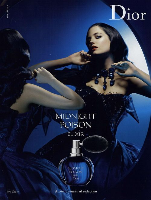 Dior Midnight Poison. Discover perfumes like never before at www.scentbird.com Try perfume for FREE