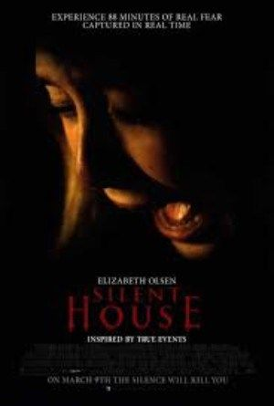 Watch Online Free Silent House Full Movie.When trapped inside her family's lakeside retreat, she can't contact the outside world as supernatural forces haunt the house with mysterious e…