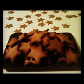 Kruche ciasteczka na święta i nie tylko.