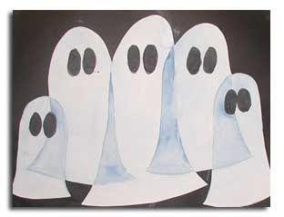 Skapligt Enkelt: Spökdans