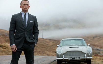 Range Rovers Customized for James Bond's 'Spectre' Stolen in Germany   RIDDIM DON MAGAZINE