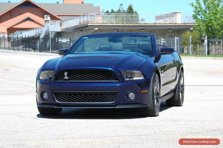 2011 Ford Mustang Convertible #ford #mustang #forsale #canada