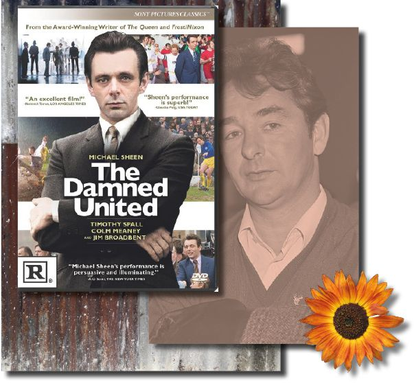 The Damned United: The Brian Clough Story