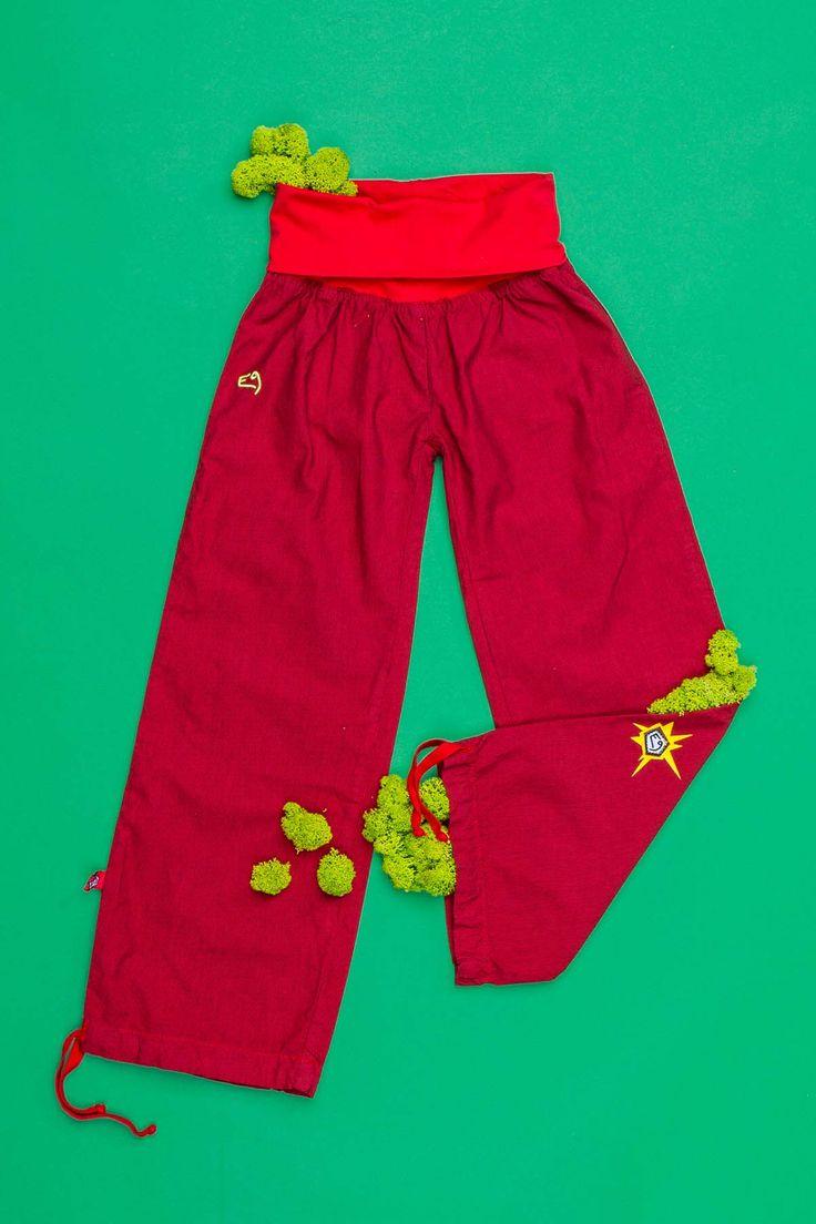 Giada pants