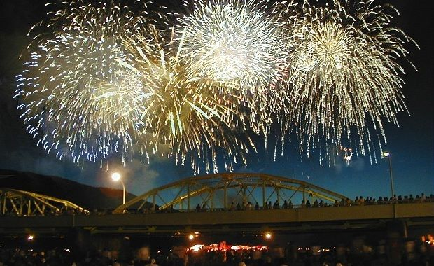 Visit Hawaii to experience best 2014 New Years Eve beach parties