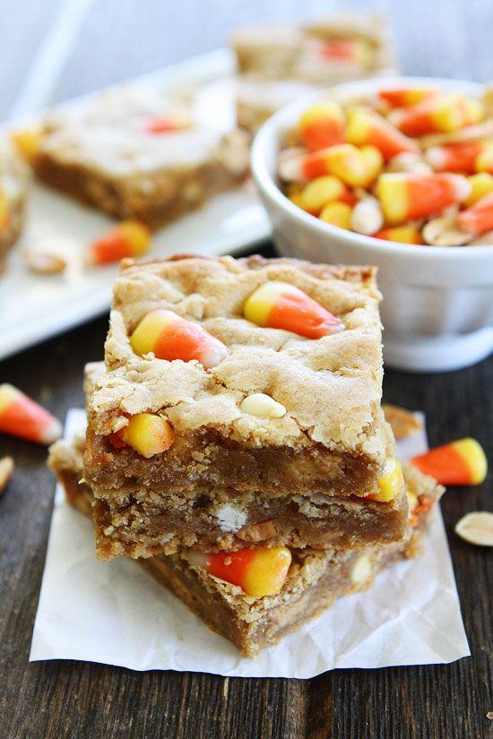 115 best Kitchen Meets Halloween images on Pinterest Halloween - halloween dessert ideas