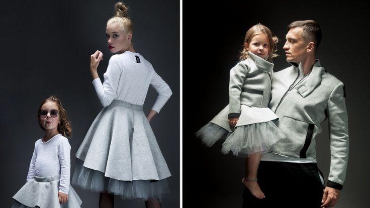 Wyjątkową stylizację tworzy przede wszystkim ubranie, ale ważne są też dodatki i fryzura (fot. mat. Hultaj Polski)