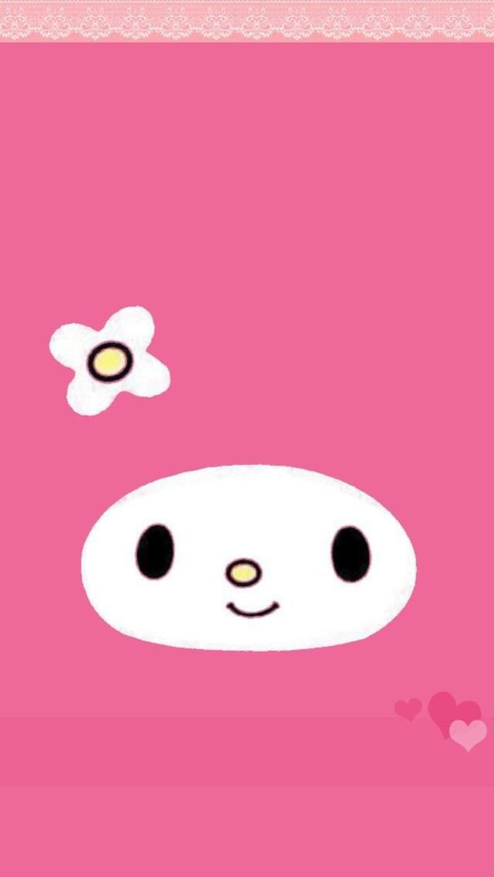 17 Best Images About Face On Pinterest My Melody Cute Cartoon