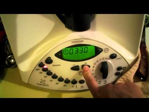 How to Make Mashed Potatoes in the Thermomix - YouTube