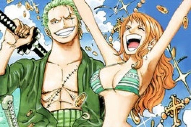 Ranking de Las Parejas de One Piece. ¿Cuál es la mejor? - Listas en 20minutos.es