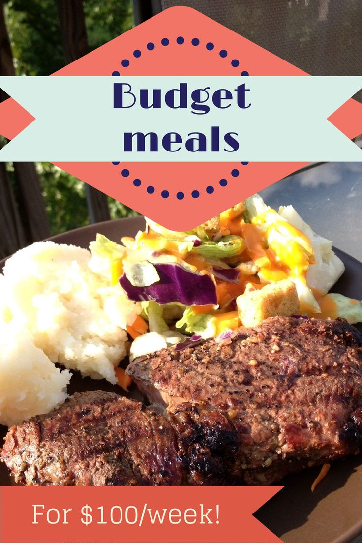 Jan 30, · We used these budget-friendly strategies in this meal plan and came up with five days of cheap and healthy dinners, all coming in under $50 (main and side dishes included). Use this meal plan as your guide and browse our other healthy budget recipes for ideas and inspiration.