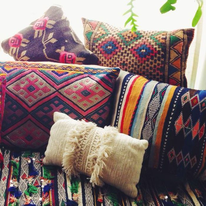 die 25 besten ideen zu marokkanische muster auf pinterest. Black Bedroom Furniture Sets. Home Design Ideas