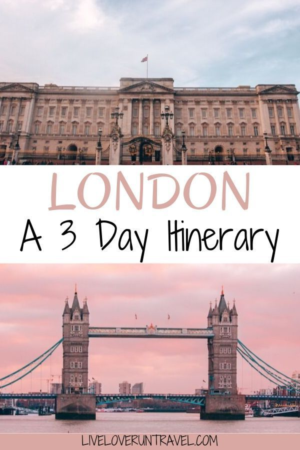 The Most Instagrammable Places In London A 3 Day Itinerary Travel Guide London Europe Travel Destinations London Vacation