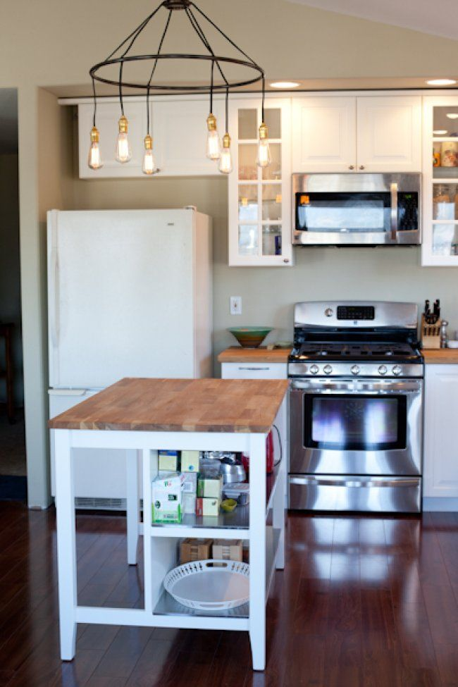 54 best images about ikea kitchen island on pinterest white kitchens butcher block top and - Butcher block kitchen island ikea ...