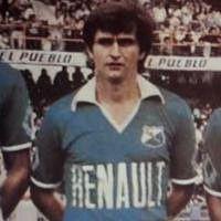 Fernando Castro- Deportivo Cali