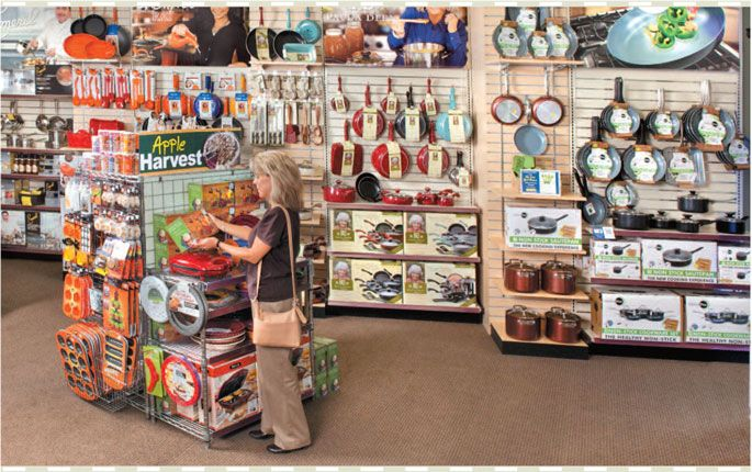 Here at Kitchen Collection, you'll find a wide variety of bakeware, cookware, small appliances, mar.
