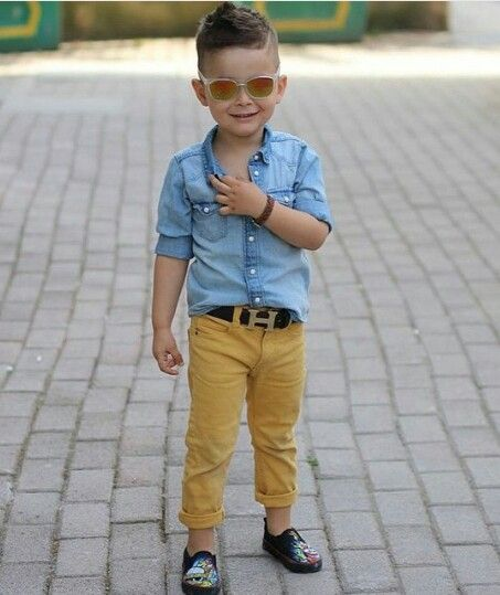 25 Best Dapper And Cute Kids Images By Jayson W On Pinterest