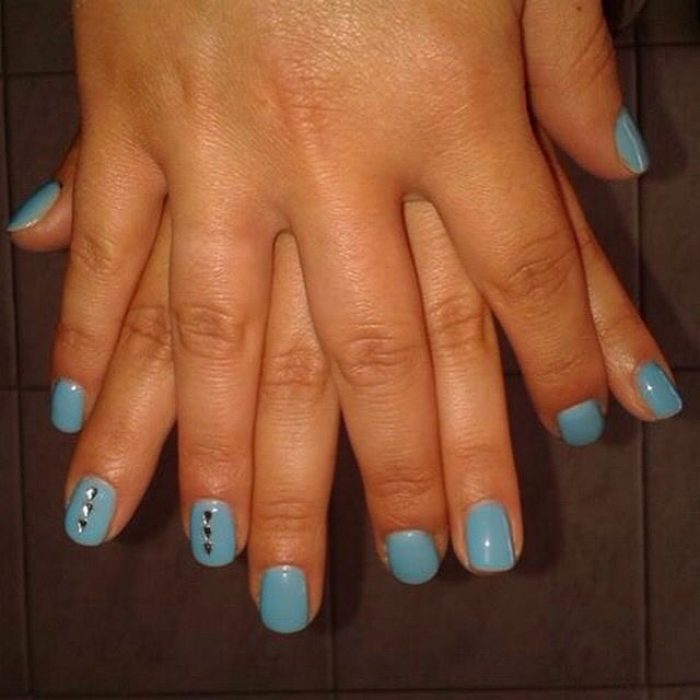 #GlitterNails #Ioannina #Nails