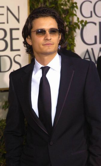 The Orlando Bloom Files Message Board - Sunglasses at Night