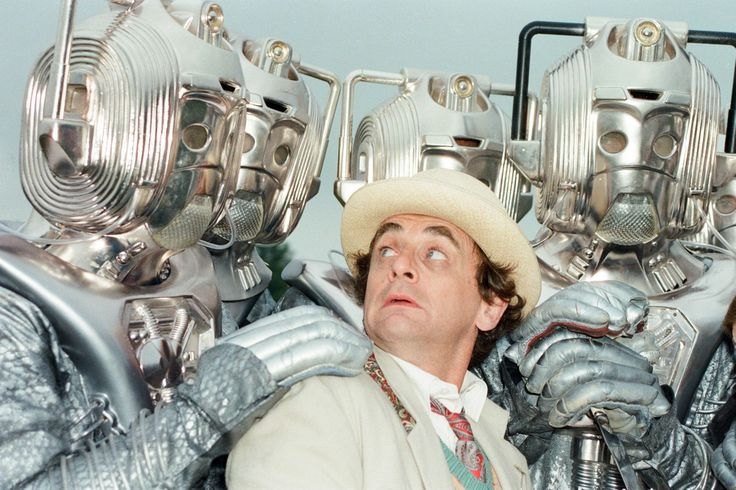 Doctor Who: 50 facts for Time Lord's 50th anniversary