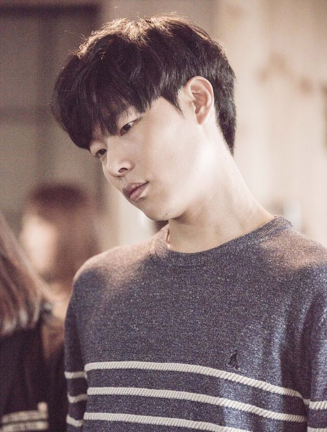 Ryu Jun Yeol - Beanpole Men CF
