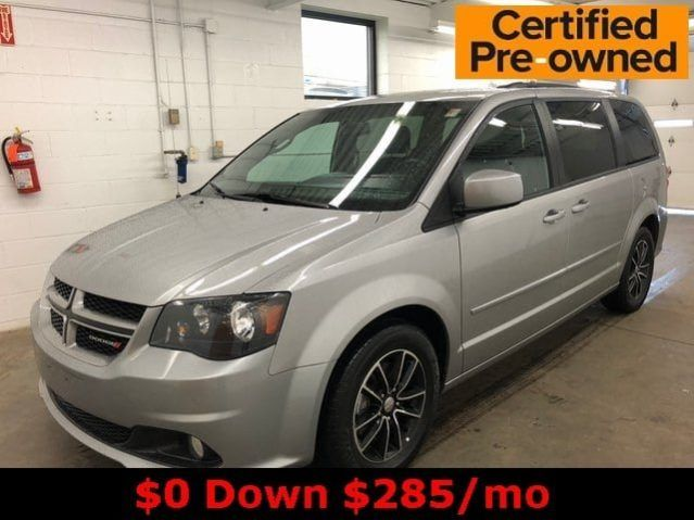 Check Out This Used 2017 Dodge Grand Caravan Gt For Only 19495 Here Https Www Usacarshopper Com V 2017 Dodge Grand Caravan Grand Caravan Cars For Sale Used