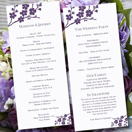 19 best programs images – Avery Invitation Card Stock